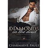 Diamonds in the Dust: A Diamond Magnate Novel (Diamonds are Forever Trilogy: A Dark Mafia Romance Book 1)