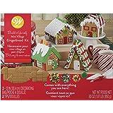 Wilton Welcome to Christmas Mini Village