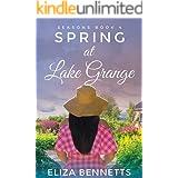 Spring at Lake Grange (Seasons Book 4)