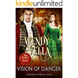 Vision Of Danger (Sinclair & Raven Book 5)