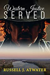 Western Justice Served Kindle Edition