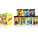 glee/グリー コンプリートブルーレイBOX [Blu-ray]