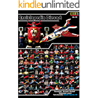 Enciclopedia Chogokin: Robot e Giocattoli vintage giapponesi…