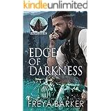 Edge Of Darkness (Arrow's Edge MC Book 2)