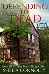 Defending the Dead (Relatively Dead Mysteries Book 3) Kindle Edition