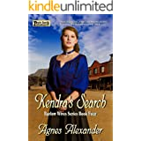 Kendra's Search (The Barlow Wives Book 4)