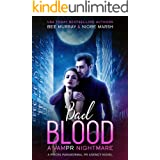 Bad Blood: A VamPR Nightmare (Pisces Paranormal PR Agency Book 1)