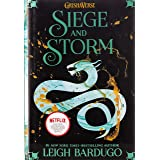 Siege and Storm: 2