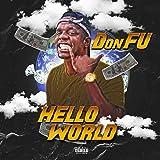 Hello World [Explicit]