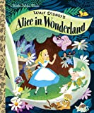 Walt Disney's Alice in Wonderland (Disney Classic) (Little G…