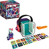 LEGO 43106 VIDIYO Unicorn DJ Beatbox Music Video Maker Musical Toy for Kids, Augmented Reality Set with App