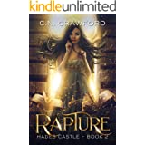Rapture (Hades Castle Trilogy Book 2)