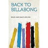 Back to Billabong (English Edition)