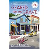 Geared for the Grave: A Cycle Path Mystery Book 1
