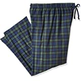 Hanes Ultimate Men's Big Flannel Pant