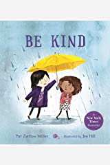 Be Kind Paperback