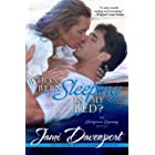 Who's Been Sleeping in My Bed? (Evergreen Dynasty Series Book 2)
