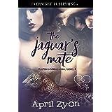 The Jaguar's Mate (Shifters-Match.com Book 3)