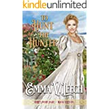 To Hunt the Hunter (Girls Who Dare Book 11)