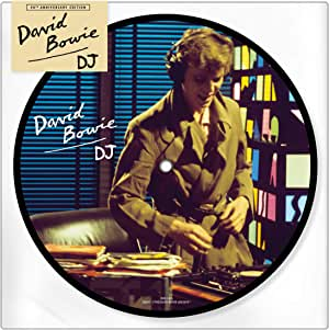 D.j. (40th Anniversary) [Analog]
