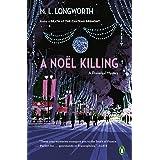 A Noël Killing (A Provençal Mystery Book 8)