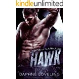 HAWK: Lords of Carnage MC, Book 2