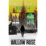 Rebekka Franck: Book 3-4