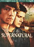 Supernatural: Complete Third Season [DVD] [Import]