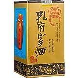 横浜中華街 孔府家酒(こうふかしゅ) 500ML 39度、中国白酒・濃香型白酒♪