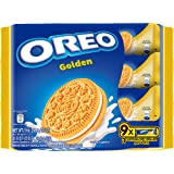 Oreo Golden Oreo Sandwich, 28.6 (Pack of 9)