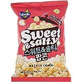 Darda Sweet & Salty Popcorn, 80g