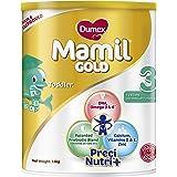 Dumex Mamil Gold Stage 3 Toddler Milk Formula, 1-3 years, 1.6kg