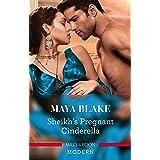 Sheikh's Pregnant Cinderella (Bound to the Desert King Book 2)