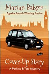 Cover-Up Story (The Perkins & Tate Mysteries Book 1) Kindle Edition