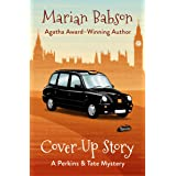 Cover-Up Story (The Perkins & Tate Mysteries Book 1)