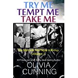 Try Me, Tempt Me, Take Me (One Night with Sole Regret Anthology Book 1)