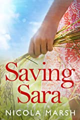 Saving Sara (Redemption Book 1) Kindle Edition
