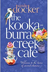 The Kookaburra Creek Café Kindle Edition