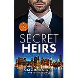 Secret Heirs: Billionaire's Pleasure/Secrets of a Billionaire's Mistress/Engaged for Her Enemy's Heir/The Virgin's Shock Baby