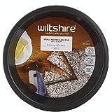 Wiltshire Cake Pan, Dark Grey, Small, HW0229