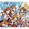 アイドルマスター - 十時愛梨、日野茜、高森藍子、星輝子、堀裕子 HD(1440×1280) 35947