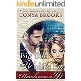 The Big Bad Wolf's Ex: A Howls Romance (Mating Mayhem Book 1)