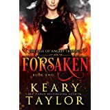 Forsaken (Fall of Angels Book 2)