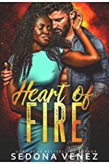 Heart of Fire: | Friends to Lovers Romance (Shameless Desires) Kindle Edition