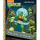 Follow the Ninja! (Teenage Mutant Ninja Turtles)