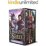 Archemi Online Chronicles Boxset: Books 1-3: A LitRPG Epic Fantasy Series