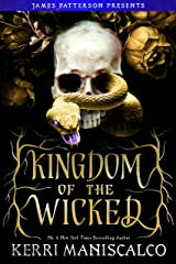 Kingdom of the Wicked: 1 Hardcover