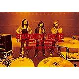 【Amazon.co.jp限定】SWINGIN'DAZE 21st Century & The Greatest Hits -Live at MAIHAMA Amphitheater- [DVD] (特典:オフショット映像(未公開)DVD付)