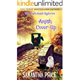 Amish Cover-Up: Amish Cozy Mystery (Ettie Smith Amish Mysteries Book 13) (English Edition)