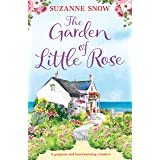 The Garden of Little Rose: A gorgeous and heartwarming romance (Welcome to Thorndale Book 2)